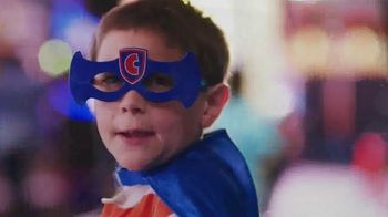 Chuck E. Cheese's TV Spot, 'Superheroes and Princesses' - 2518 commercial airings