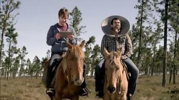 XFINITY On Demand TV Spot, 'The Great Outdoors' - Thumbnail 2