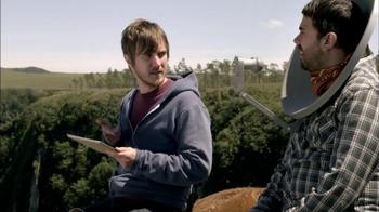 XFINITY On Demand TV Spot, 'The Great Outdoors' - Thumbnail 4
