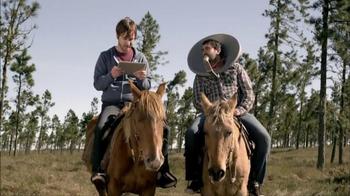 XFINITY On Demand TV Spot, 'The Great Outdoors' - Thumbnail 7