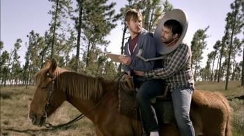 XFINITY On Demand TV Spot, 'The Great Outdoors' - Thumbnail 8