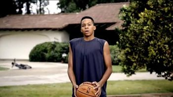 Spalding TV Spot, 'Arena to Driveway'