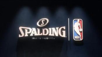 Spalding TV Spot, 'Arena to Driveway' - Thumbnail 10