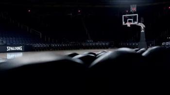 Spalding TV Spot, 'Arena to Driveway' - Thumbnail 5