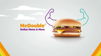 McDonald's McChicken TV Spot, 'Choices You Can Count On' - Thumbnail 9