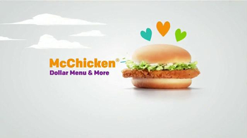 McDonald's McChicken TV Spot, 'Choices You Can Count On' - Thumbnail 8