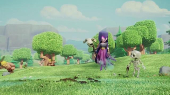 Clash of Clans TV Spot, 'Larry'