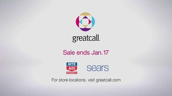 GreatCall TV Spot, 'Get the Help You Need' - Thumbnail 10