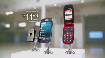 GreatCall TV Spot, 'Get the Help You Need' - Thumbnail 6