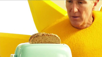 Jimmy Dean Delights TV Spot, 'Toast Shmoast' - Thumbnail 1