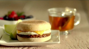 Jimmy Dean Delights TV Spot, 'Toast Shmoast' - Thumbnail 10