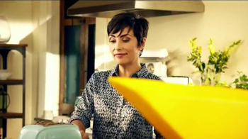 Jimmy Dean Delights TV Spot, 'Toast Shmoast' - Thumbnail 2