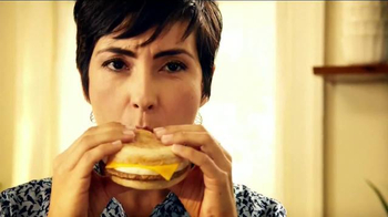 Jimmy Dean Delights TV Spot, 'Toast Shmoast' - Thumbnail 6