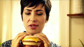 Jimmy Dean Delights TV Spot, 'Toast Shmoast' - Thumbnail 7