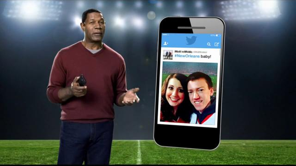 Allstate TV Commercial, 'Project Aware Share: Post-Game'