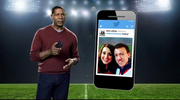 Allstate TV Spot, 'Project Aware Share: Post-Game' - Thumbnail 2