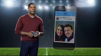 Allstate TV Spot, 'Project Aware Share: Post-Game' - Thumbnail 4