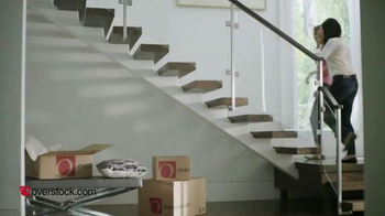 Overstock.com Biggest White Sale Ever TV Spot, 'Now in Color' - Thumbnail 1