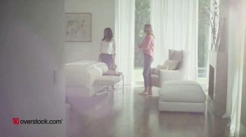 Overstock.com Biggest White Sale Ever TV Spot, 'Now in Color' - Thumbnail 3