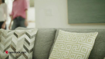 Overstock.com Biggest White Sale Ever TV Spot, 'Now in Color' - Thumbnail 5