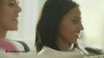 Overstock.com Biggest White Sale Ever TV Spot, 'Now in Color' - Thumbnail 9