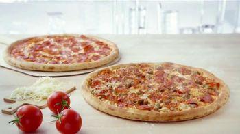 Papa John's TV Spot, 'Gran Pizza' [Spanish] - 108 commercial airings