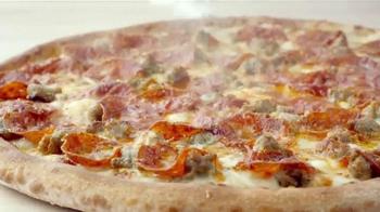 Papa John's TV Spot, 'Gran Pizza' [Spanish] - Thumbnail 1