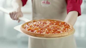Papa John's TV Spot, 'Gran Pizza' [Spanish] - Thumbnail 4