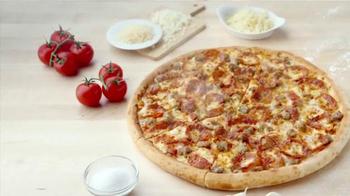 Papa John's TV Spot, 'Gran Pizza' [Spanish] - Thumbnail 7