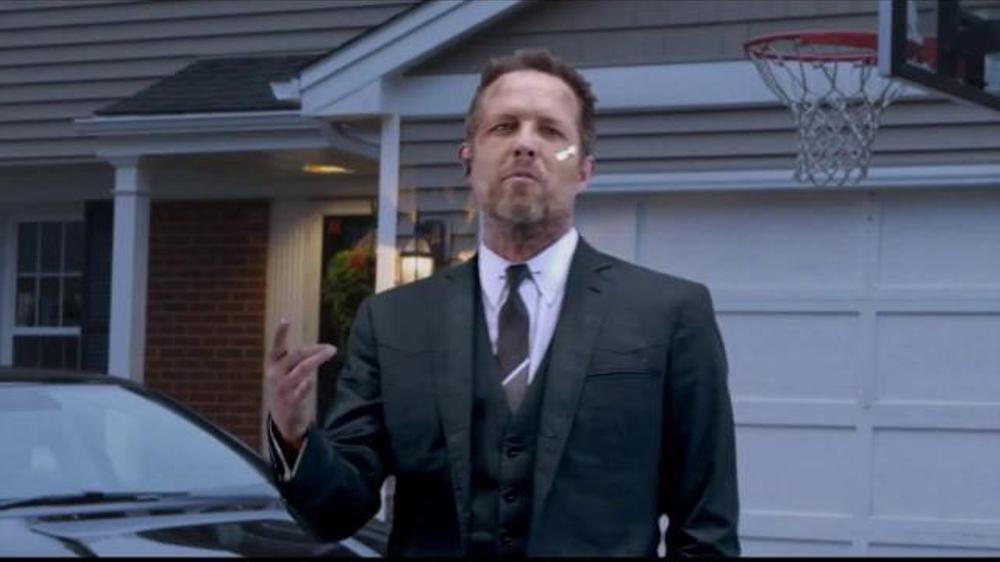 Allstate TV Commercial, 'Mayhem Sale: Car' - Video