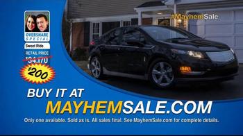 Allstate TV Spot, 'Mayhem Sale: Car' - Thumbnail 5
