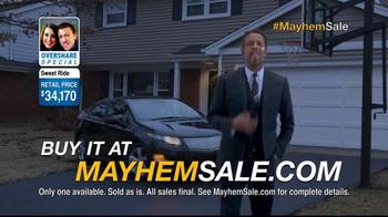Allstate TV Spot, 'Mayhem Sale: Car' - Thumbnail 3