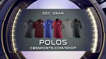 CBS Sports Network TV Spot, 'SEC Gear' - Thumbnail 4