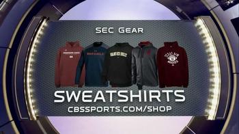 CBS Sports Network TV Spot, 'SEC Gear' - Thumbnail 5