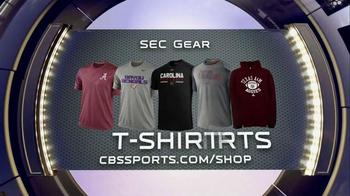 CBS Sports Network TV Spot, 'SEC Gear' - Thumbnail 6
