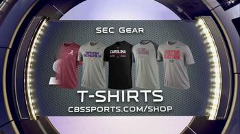 CBS Sports Network TV Spot, 'SEC Gear' - Thumbnail 7