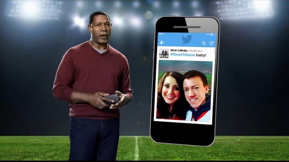 Allstate TV Commercial, 'Project Aware Share: Mid-Game'