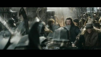 The Hobbit: The Battle of the Five Armies - Alternate Trailer 35