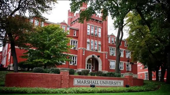 Marshall University TV Spot, 'Best. Decision. Ever.' - Thumbnail 2