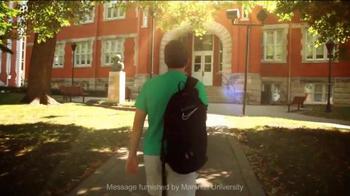 Marshall University TV Spot, 'Best. Decision. Ever.' - Thumbnail 9