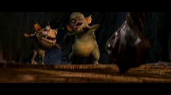 Strange Magic - Alternate Trailer 2