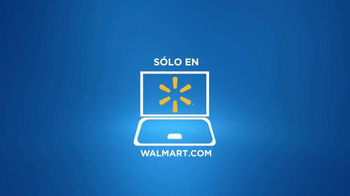Walmart TV Spot, 'Con Tantos Ahorros ¡Saldrás Corriendo' [Spanish] - Thumbnail 10