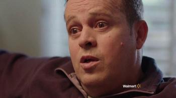 Walmart TV Spot, 'Con Tantos Ahorros ¡Saldrás Corriendo' [Spanish] - Thumbnail 4