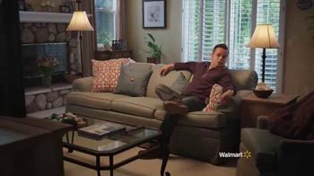 Walmart TV Spot, 'Con Tantos Ahorros ¡Saldrás Corriendo' [Spanish] - Thumbnail 7