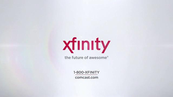 XFINITY DVR TV Spot, 'Record & Watch' - Thumbnail 10