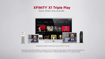 XFINITY DVR TV Spot, 'Record & Watch' - Thumbnail 9