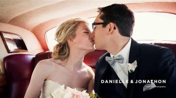 Men's Wearhouse TV Spot, 'Real Weddings'