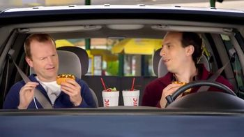 Sonic Drive-In Lil' Doggies TV Spot, 'Obedience School'