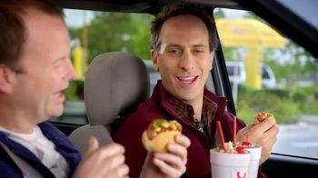 Sonic Drive-In Lil' Doggies TV Spot, 'Obedience School' - Thumbnail 3