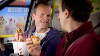 Sonic Drive-In Lil' Doggies TV Spot, 'Obedience School' - Thumbnail 5